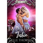 Iron Flats Justice (Shifter Realms Book 2)