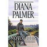 Notorious (Long, Tall Texans Book 51)
