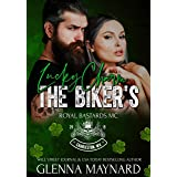 The Biker's Lucky Charm (Royal Bastards MC: Charleston, WV Book 5)
