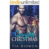 Cougars Christmas: Steamy Shifter Romance (Cascade Cougar Series Book 5)
