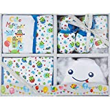 Tollyjoy Gifts Set, Cute Monster, 5 ct