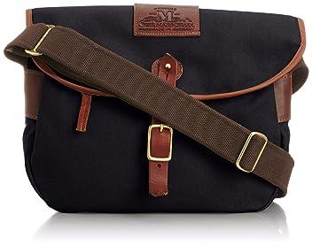 The Hunters Bag S: Black