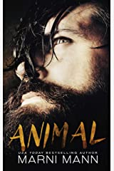 Animal (A Prisoned Spinoff Duet Book 1) Kindle Edition