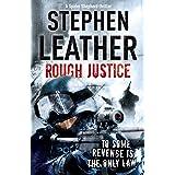 Rough Justice: The 7th Spider Shepherd Thriller (The Spider Shepherd Thrillers)