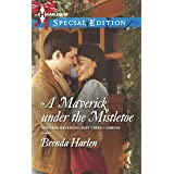 A Maverick Under the Mistletoe