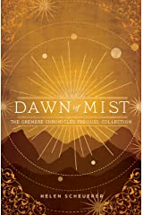 Dawn of Mist: The Oremere Chronicles Prequel Collection Kindle Edition