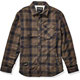Fox Head Men's Sherpa Lined Flannel