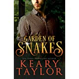 Garden of Snakes: Blood Descendants Universe (Garden of Thorns Book 2)