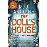 The Doll's House: DI Helen Grace 3 (A DI Helen Grace Thriller)