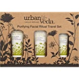 Urban Veda Purifying Facial Ritual Travel Set
