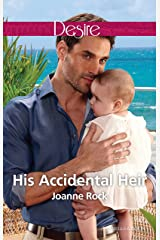 His Accidental Heir (The McNeill Magnates Book 3) Kindle Edition