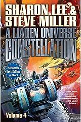 A Liaden Universe Constellation, Volume 4 (Liaden Universe - Collection) Kindle Edition