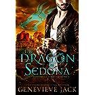 The Dragon of Sedona (The Treasure of Paragon Book 4)