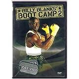 Billy Blanks: Tae Bo Boot Camp, Vol. 2