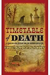 Timetable of Death (Railway Detective series Book 12) Kindle Edition