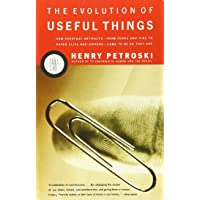 The Evolution of Useful Things: How Everyday Artifacts-From…