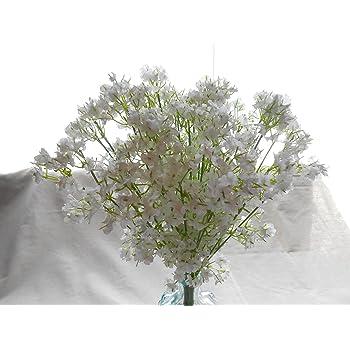 Amazon|かわいい 造花 の かす...
