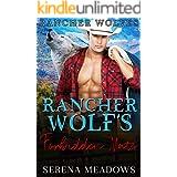 Rancher Wolf's Forbidden Mate: (Rancher Wolves)