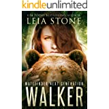 Walker (Matefinder Next Generation Book 2)