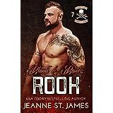 Blood & Bones: Rook (Blood Fury MC Book 7)