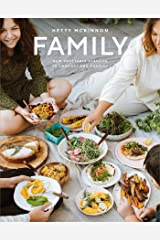 Family: New vegetable classics to comfort and nourish Kindle Edition
