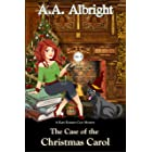 The Case of the Christmas Carol (A Katy Kramer Cozy Mystery No. 6) (Katy Kramer Cozy Mysteries)