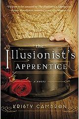 The Illusionist's Apprentice Kindle Edition