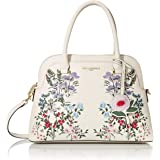 Karl Lagerfeld Paris Penelope Dome Satchel Handbag