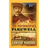 The Stationmaster's Farewell: The bestselling Victorian mystery series: 9