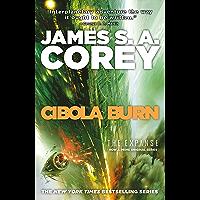 Cibola Burn (The Expanse Book 4) (English Edition)