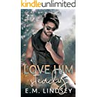 Love Him Steady (On The Market Book 4)