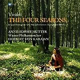 VIVALDI: FOUR SEASONS [LP] [12 inch Analog]