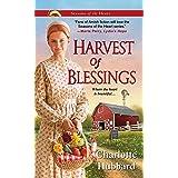 Harvest Of Blessings: 5