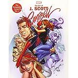 Marvel Monograph: The Art of J. Scott Campbell