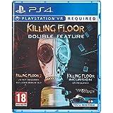 Killing Floor Double Feature 輸入版 PS4