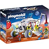 Playmobil - Mars Research Vehicle - 9489