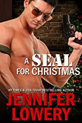 A SEAL for Christmas (Novella) (SEAL Team Alpha Book 2) Kindle Edition