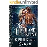 Highland Destiny (Highland Magic Book 6)