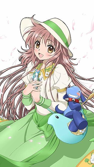 2009年に放送されたテレビアニメ - 花戸小鳩,いおりょぎ