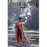 Hidden Instinct (Stellar Born Book 2)