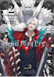 Devil May Cry 5 -Visions of V- 2 (LINEコミックス)