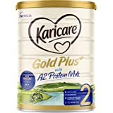 Karicare Gold Plus+ A2 Protein Milk 2 Baby Follow-On Formula from 6 to 12 Months, 900 g