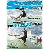 SURFIN'LIFE 2019年 11月号