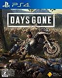 【PS4】Days Gone ( デイズゴーン ) 【Amazon.co.jp限定】 オリジナルPS4用テーマ(ダウンロード期限2020年4月25日) 配信【CEROレーティング「Z」】