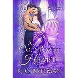 A Counterfeit Heart (Secrets & Spies Book 3)