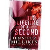 The Lifetime of A Second (The Time Series Book 3)
