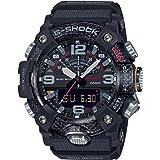 [カシオ] 腕時計 ジーショック Bluetooth 搭載 カーボンコアガード構造 GG-B100-1AJF メンズ ブラック