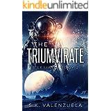 The Triumvirate (The Silesia Trilogy Book 2)