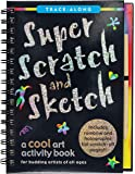 Super Scratch and Sketch (Trace Along)