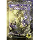 Elemental's Domain: Book 3 (Call of the Elements)